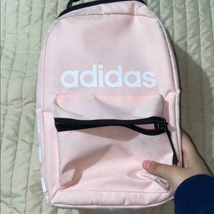 🦋Addidas lunch box